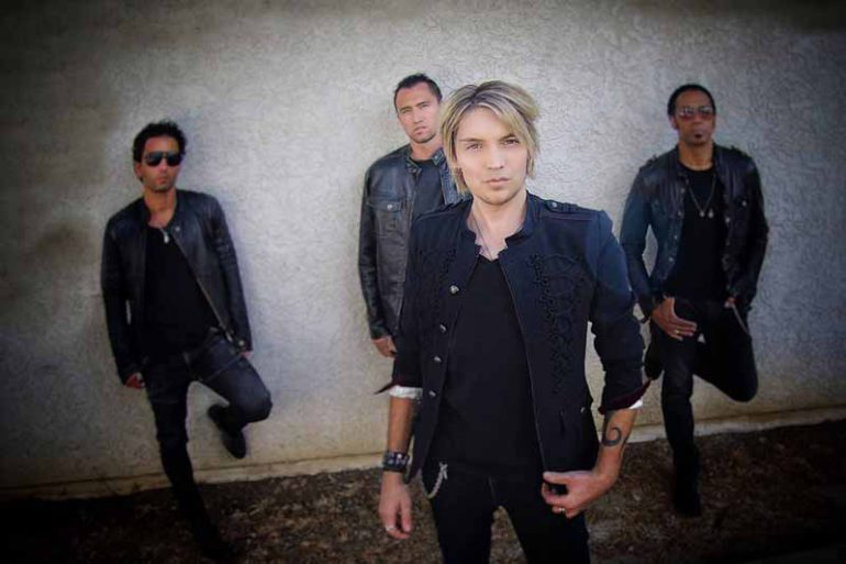 The Calling Alex Band mit Comeback-Tour im Kaminwerk